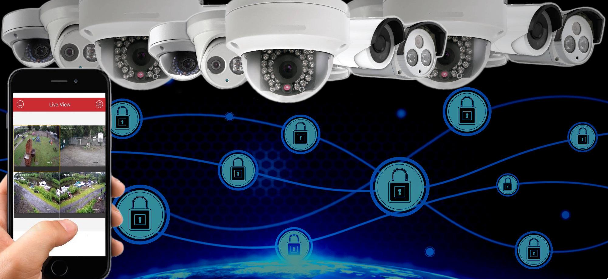 CCTV Header